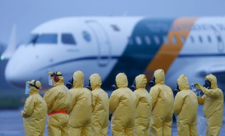 Photo of Airlines Will Lose $ 29 Billion in 2020 Due to the Coronavirus