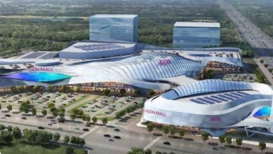Photo of The nearly $ 300 million AEON3 supermarket Sees a quick start to construction