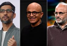 Photo of Why are many tech CEOs of Indian descent?