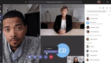 Photo of Forget Zoom, Skype has an online and free meeting feature