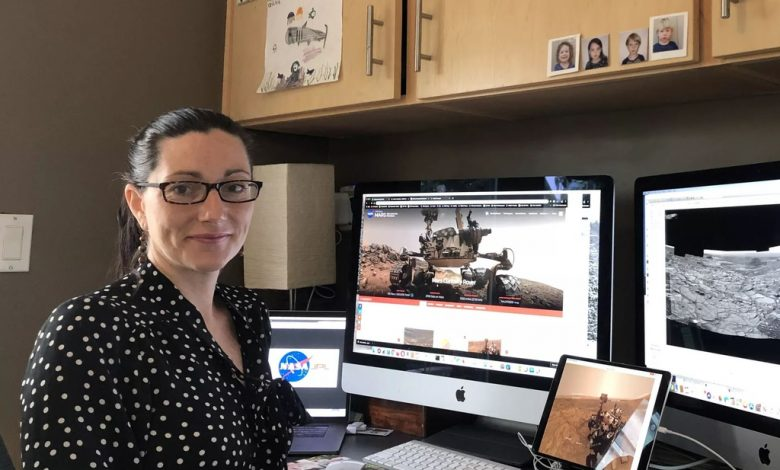 Photo of How does NASA engineer sit at home controlling robots on Mars?