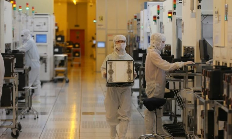 Photo of China pumped US $ 2.2 billion to avoid US technology dependence