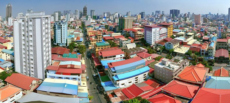 Photo of Cambodia Becoming Best Place for Real Estate in ASEAN