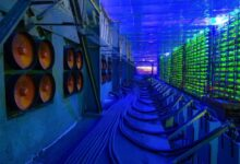Photo of The Chinese Flocked to Mine 'Green Bitcoin', the Price of Hard Drives Soared