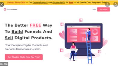 Photo of Build Better Websites & Funnels for E-commerce 2021